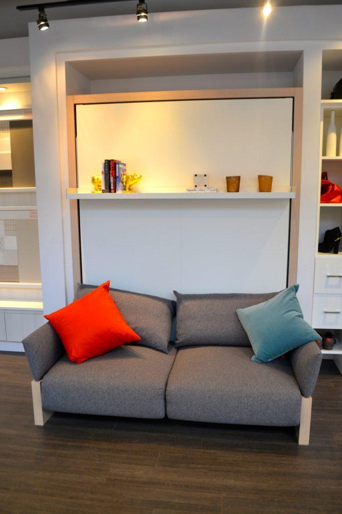 sofa micro condo toronto