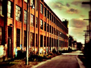 toronto factories
