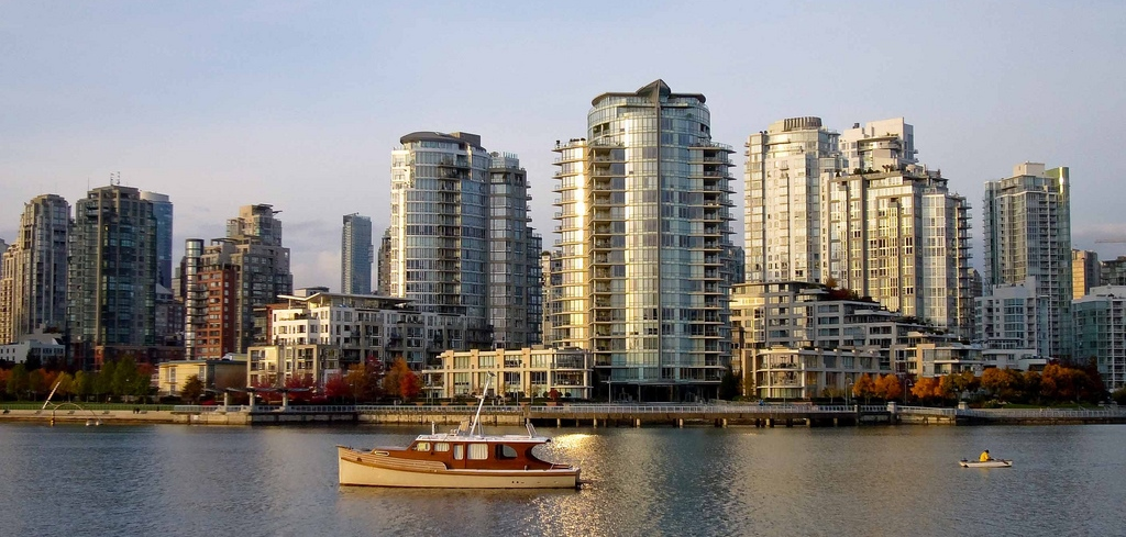 vancouver home sales october-1