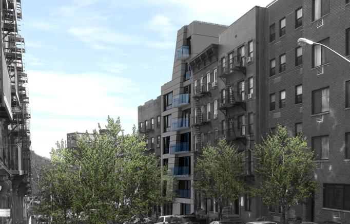 168 East 100th Street Melamed