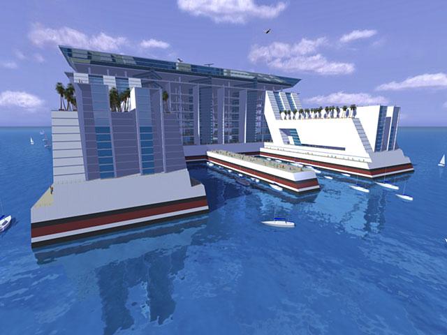 Freedom ship-5