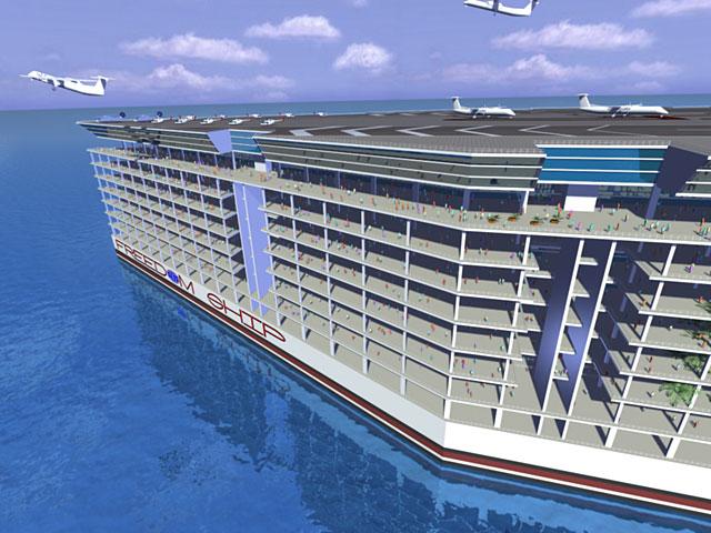 Freedom ship-6