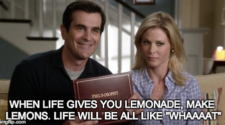 The 10 best pieces of realtor wisdom from Modern Family's