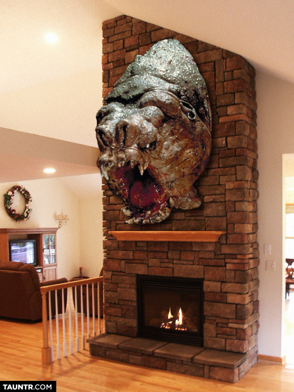 rancor fireplace