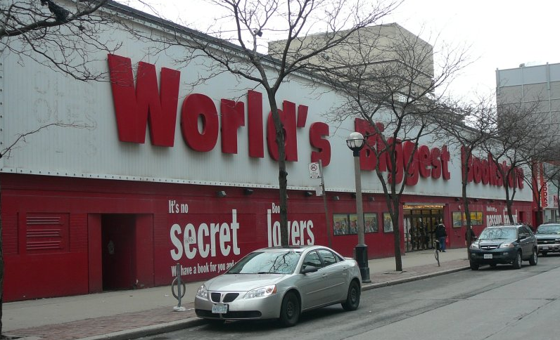 worlds-biggest-bookstore