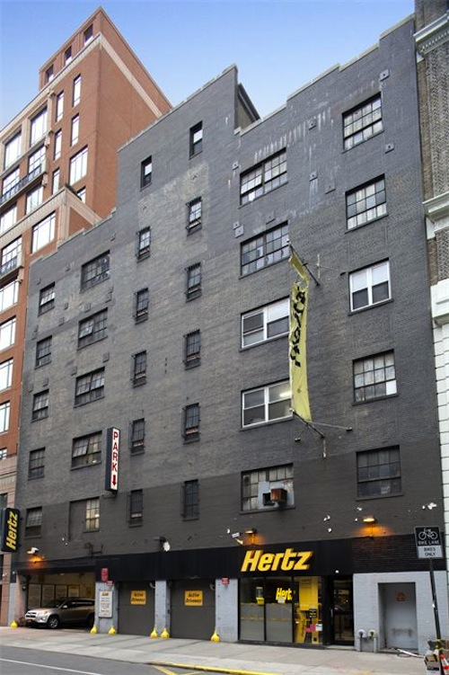 206 West 77th Street