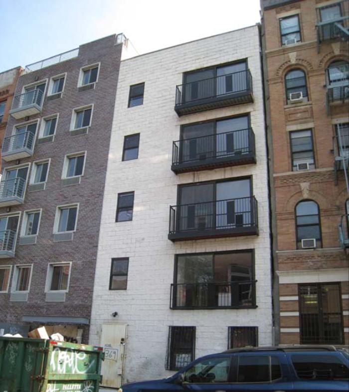 369 West 126th Street
