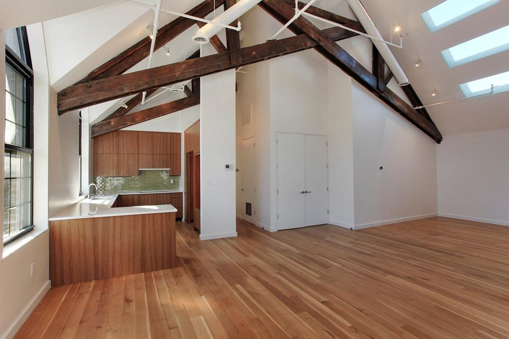 541 leonard living room