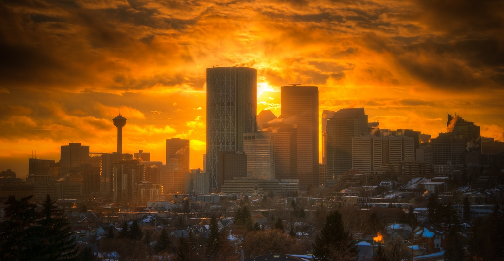 Calgary housing royal lepage