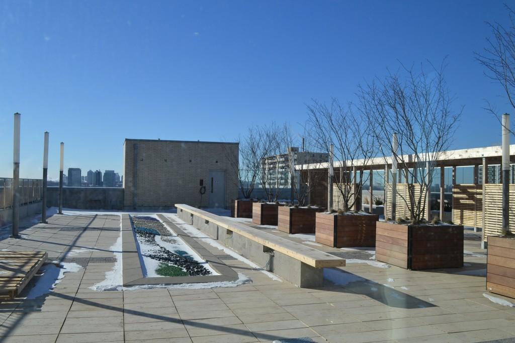 emerald city terrace