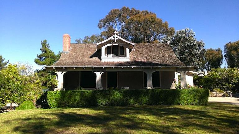 Harvey_Bennett_Ranch_House