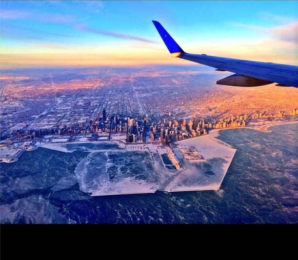 Chicago Polar