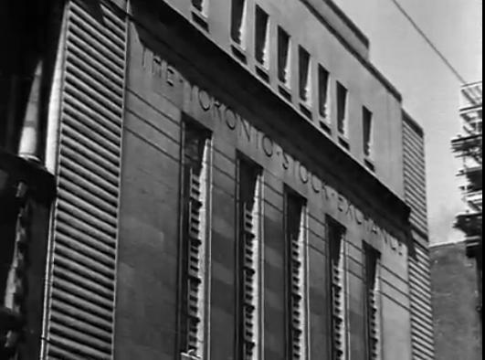 Toronto Boom Town