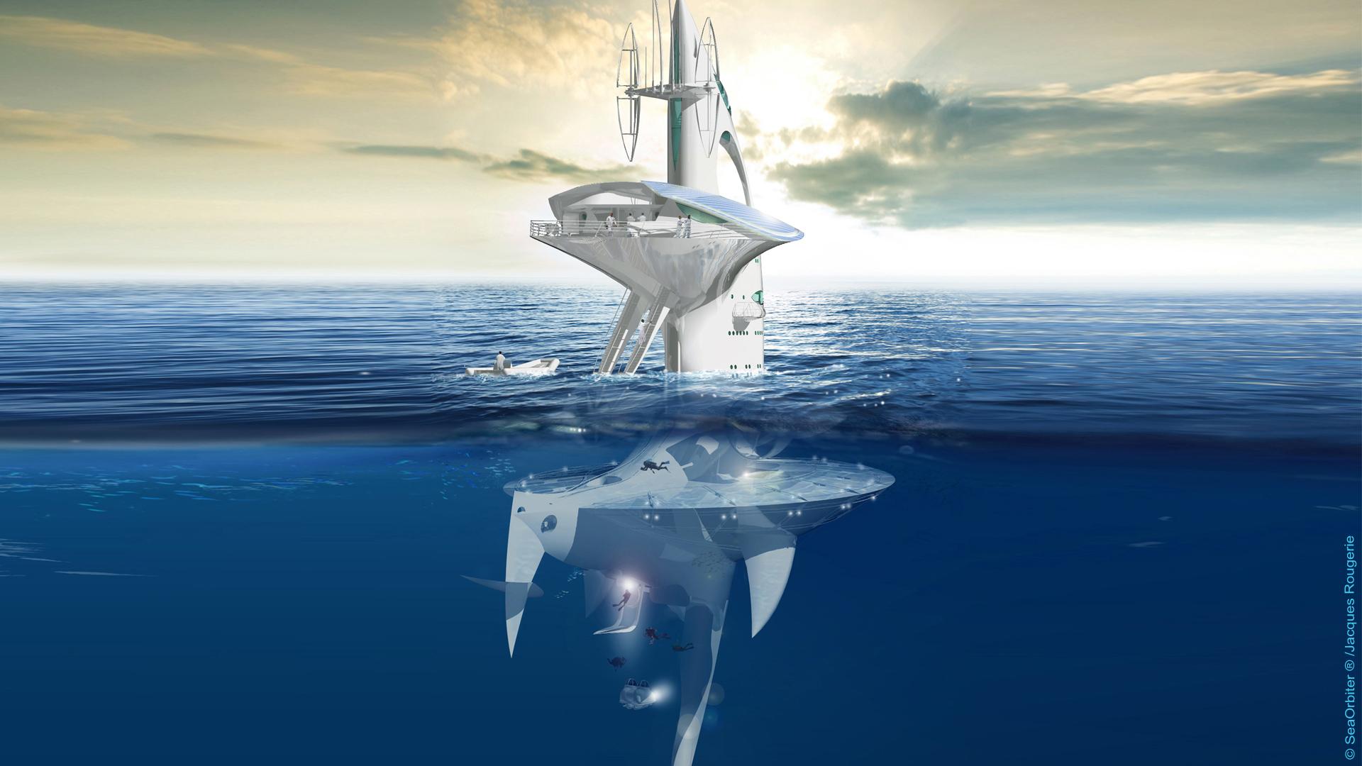 SeaOrbiter-3