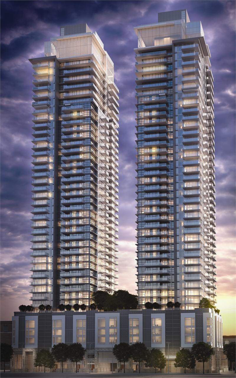 The Guardian South Tower calgary condos