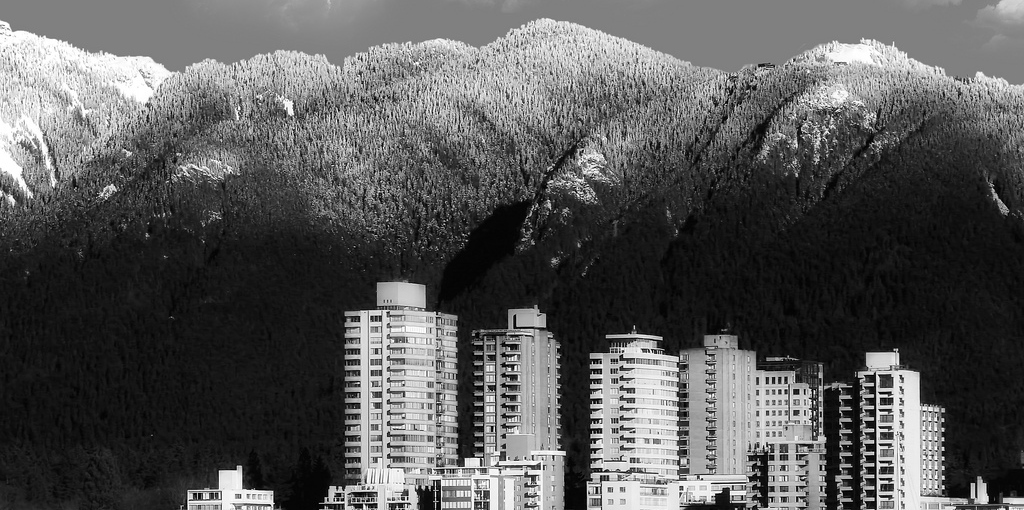 Vancouver housing market royal lepage