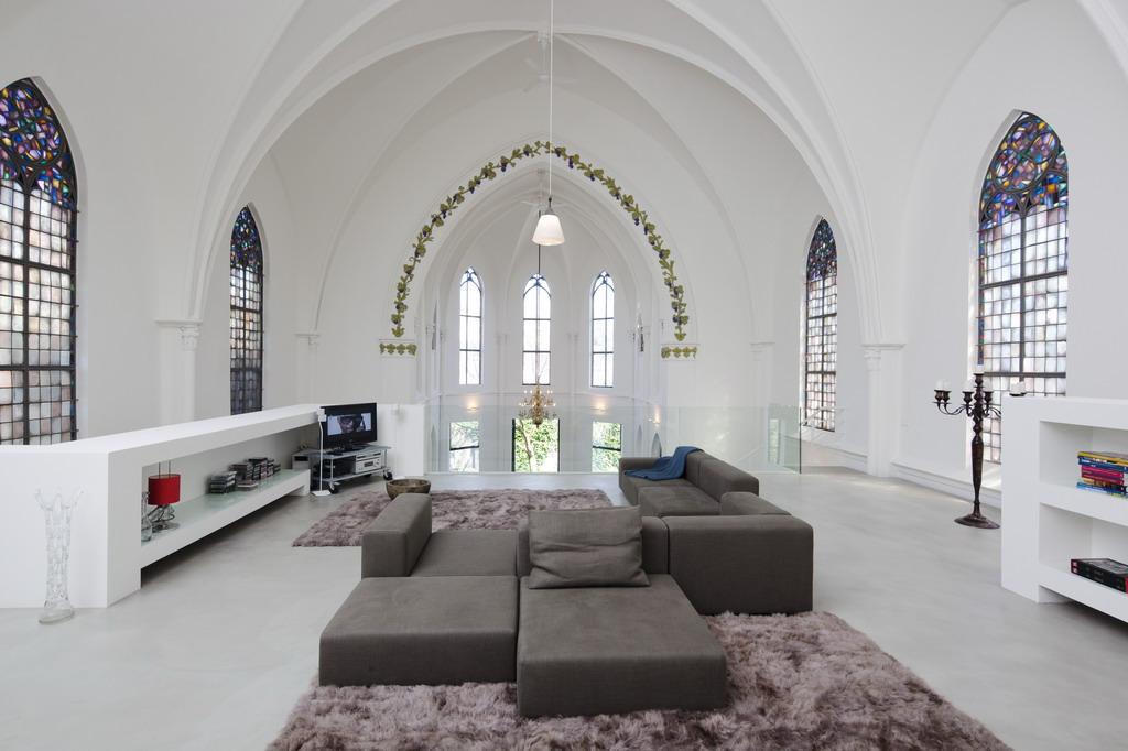 converted church-8