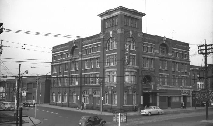 gladstonehotel