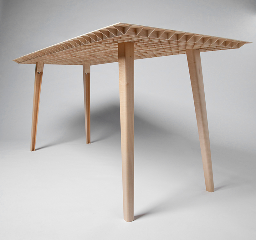 lightest wooden table-4