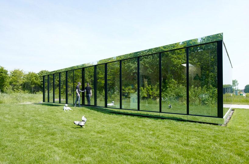 mirror house-1