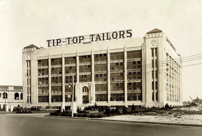 tiptoptailors