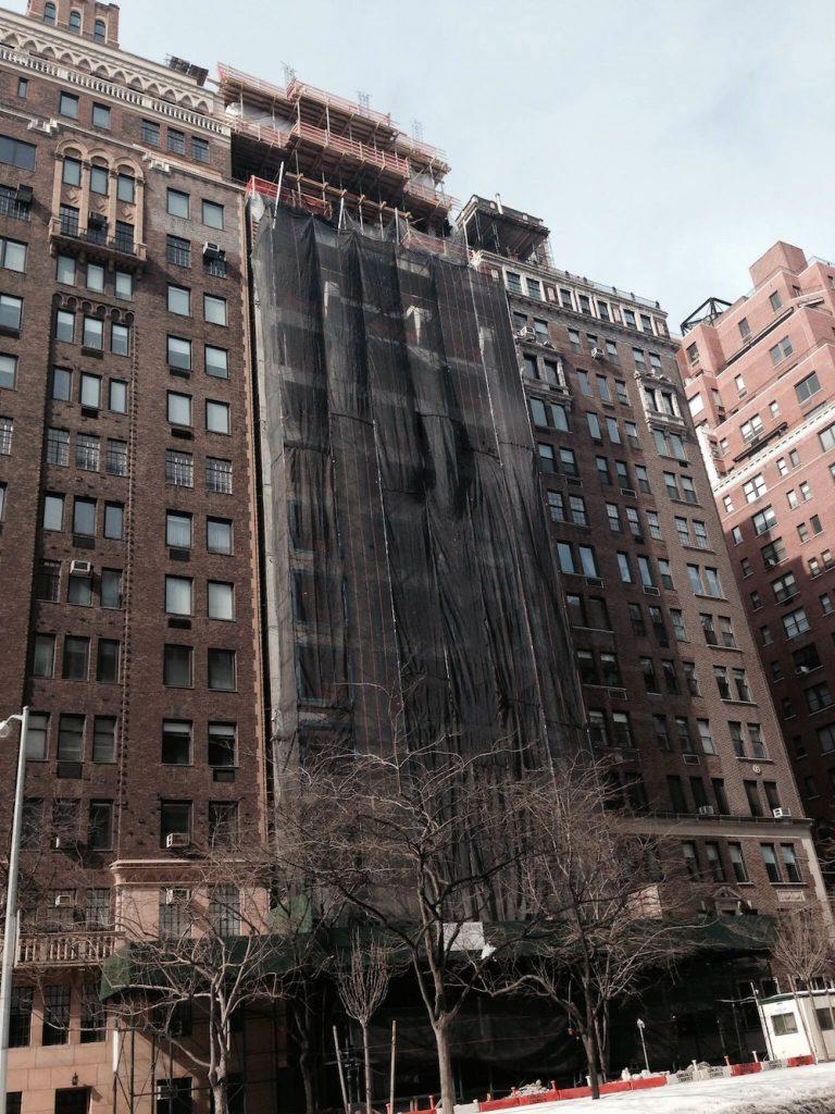 1110 Park Avenue feb
