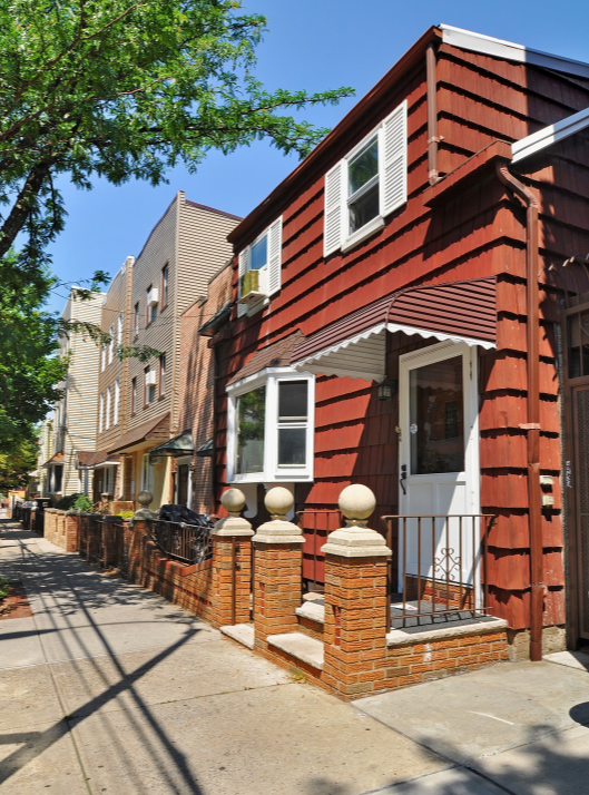 177 Jackson Street