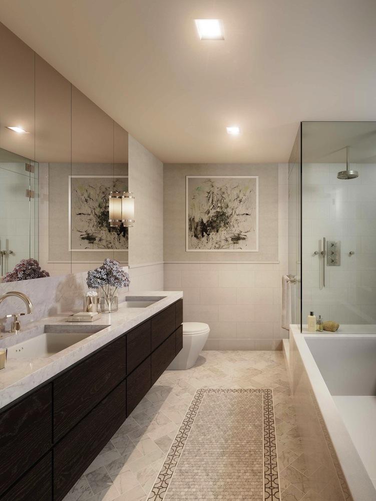 215 Sullivan master bath
