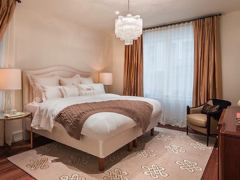 22 Central Park South bedroom master