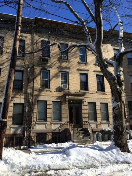 55 St. Nicholas Avenue