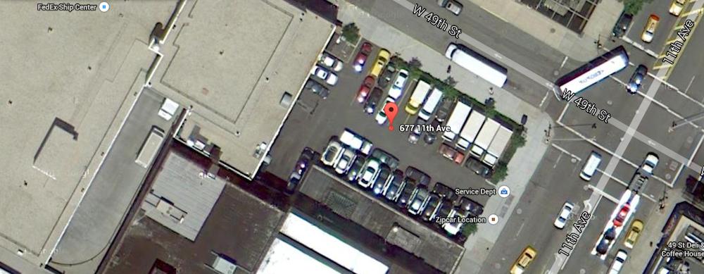 677 11th Avenue