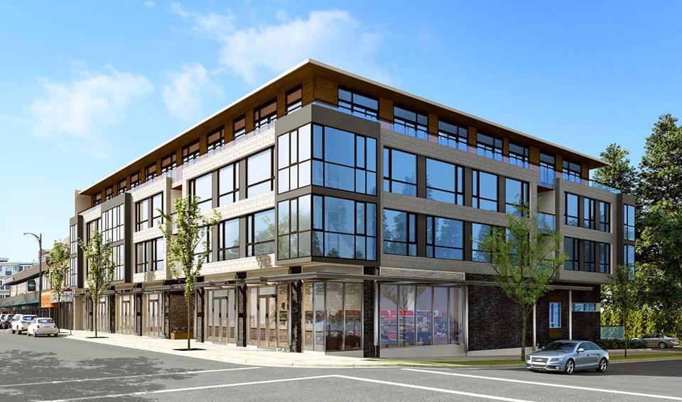 Boulevard Residences Vancouver condos
