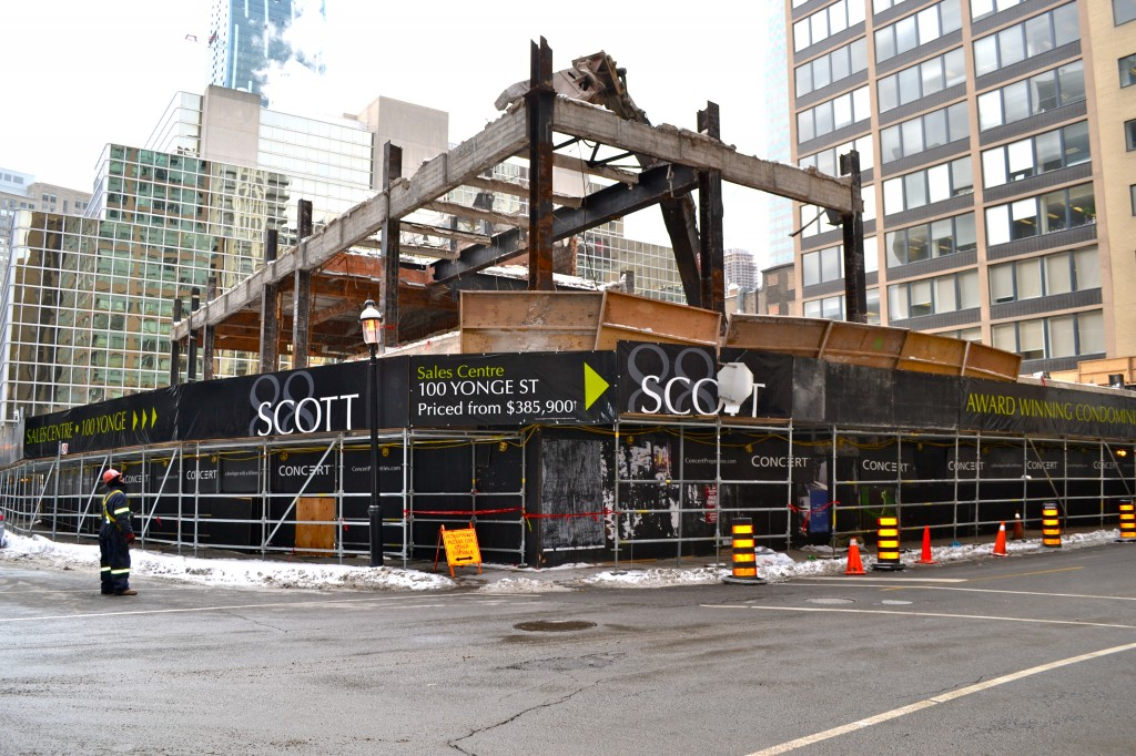 88 scott construction