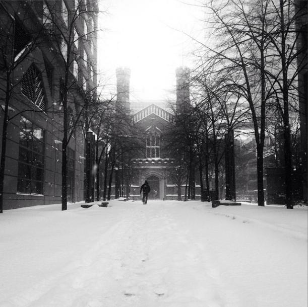 snow instagram