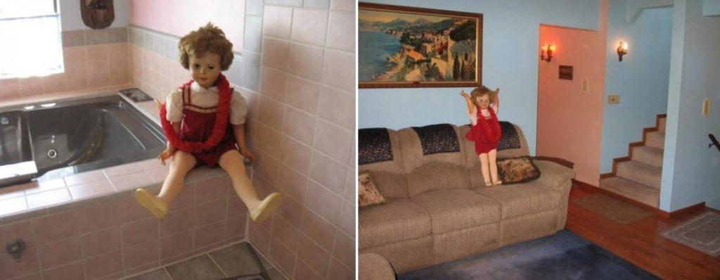 creepy doll 2