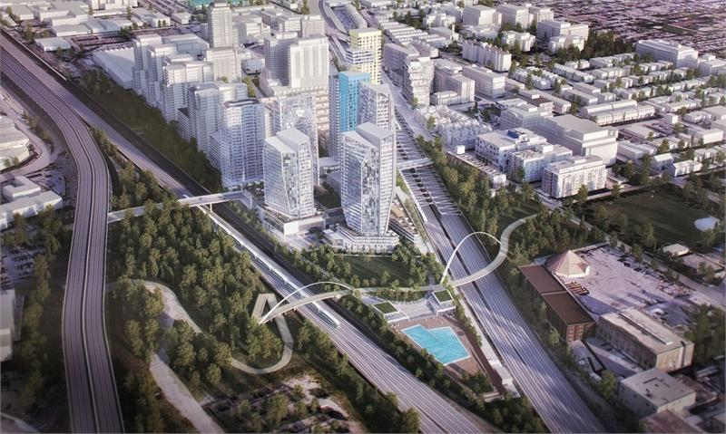 garrison point rendering