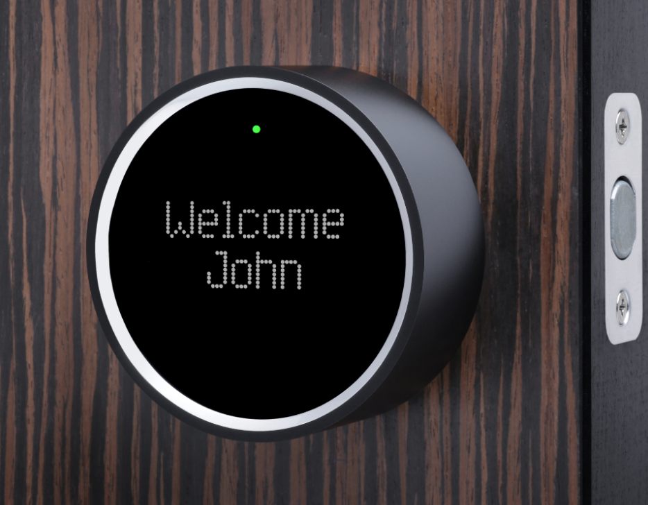The Future Of Locks Why Smart Home Technology May Lay The