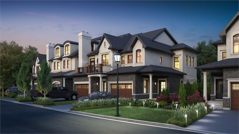 st. andrews glen rendering