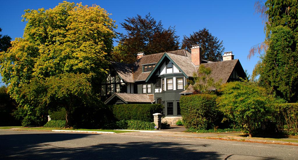 vancouver housing market