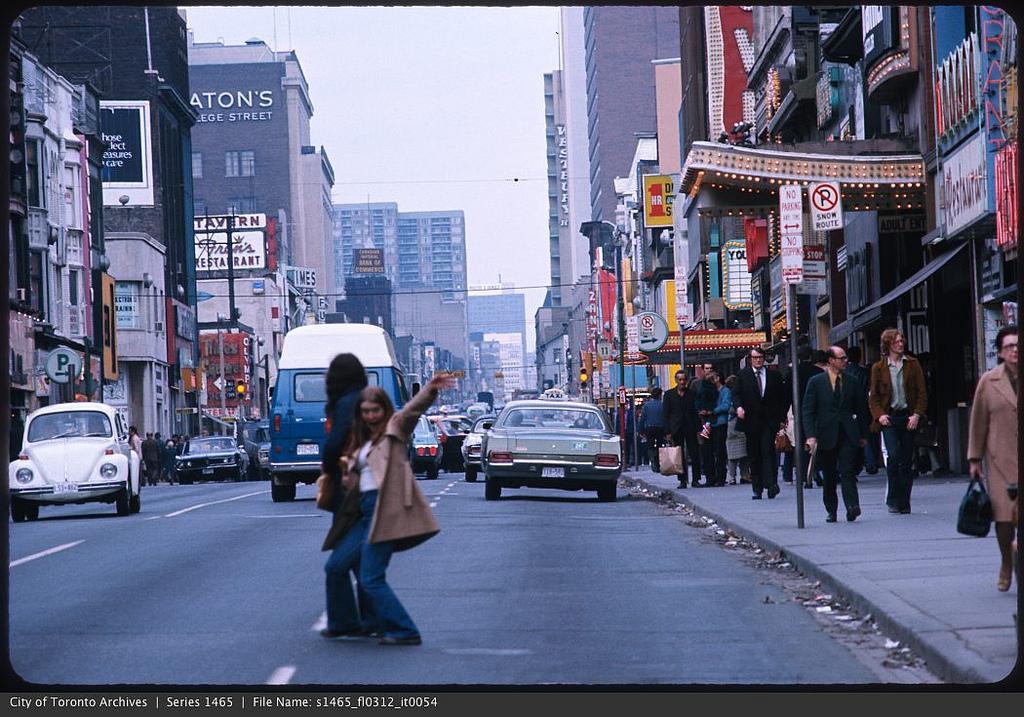 yonge 1972
