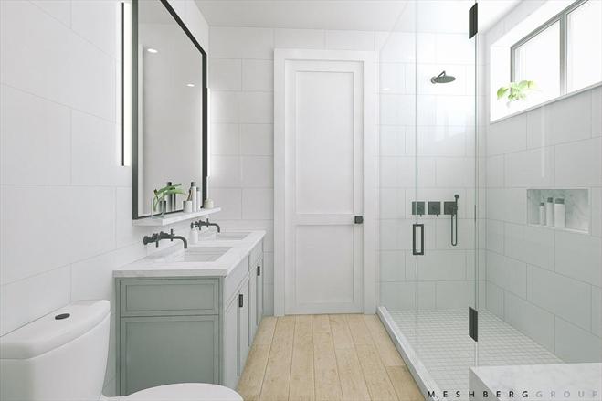 259 Berry Street bathroom