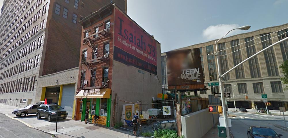 432 west 31st street