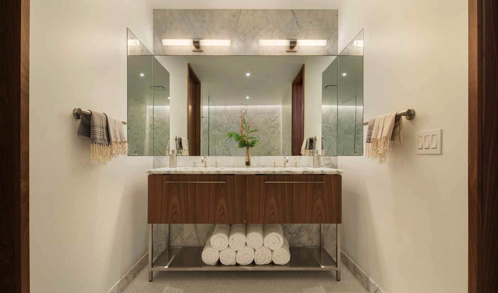 Pierhouse bathroom