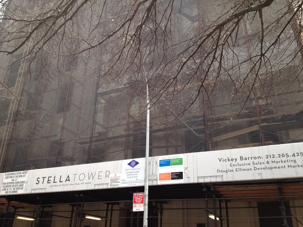 Stella Tower Elliman