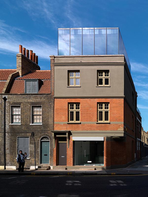 Turner Street loft-2