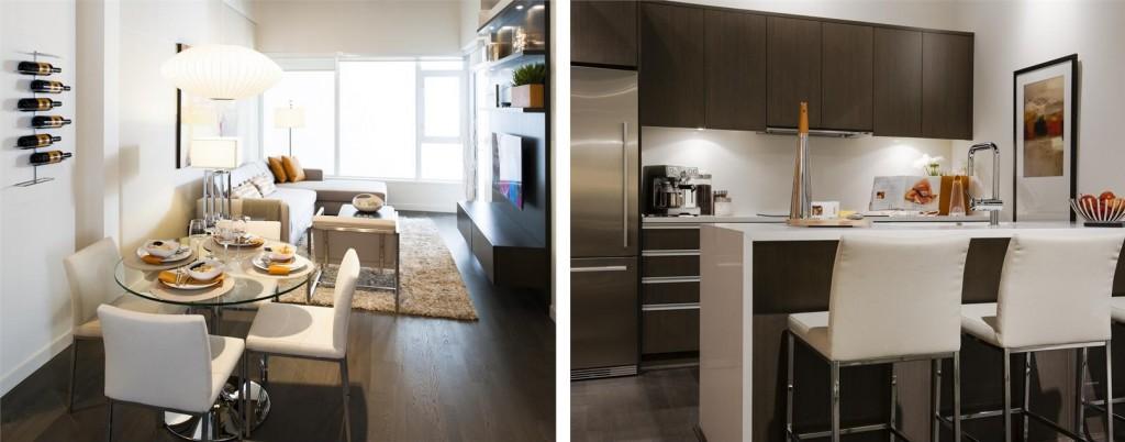 amacon modern interiors