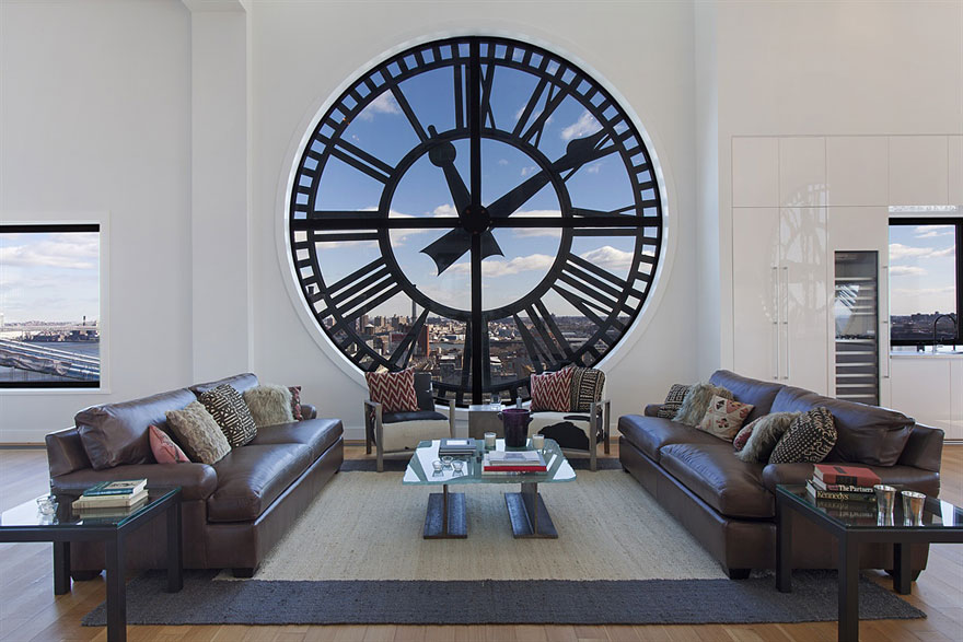 clock tower loft-1