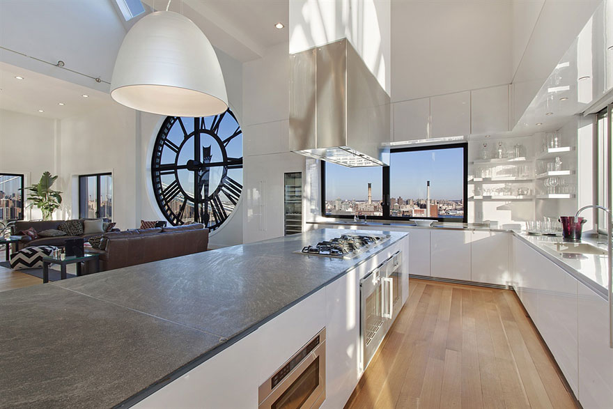 clock tower loft-2