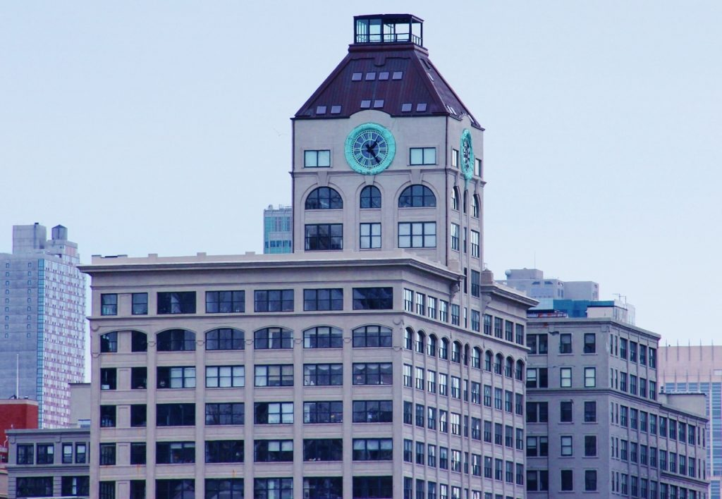 clock tower loft