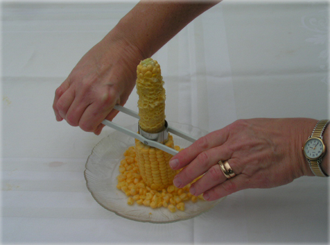 corn decobber
